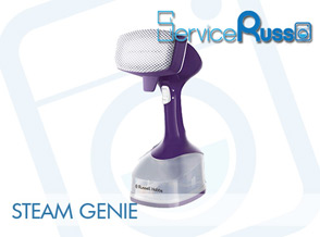 Steam Genie Stiratore Verticale